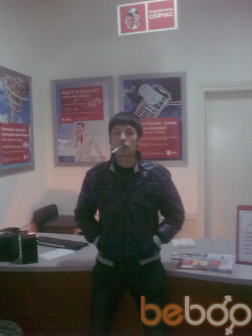 Фото мужчины БаХа, Ташкент, Узбекистан, 27