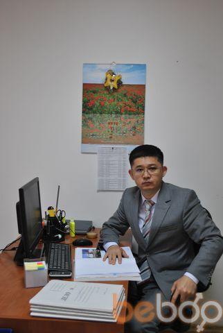 Фото мужчины Marsen, Тараз, Казахстан, 36