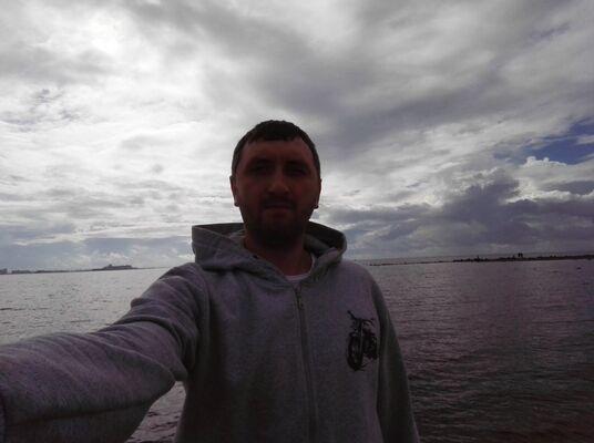Фото мужчины Serg, Санкт-Петербург, Россия, 34