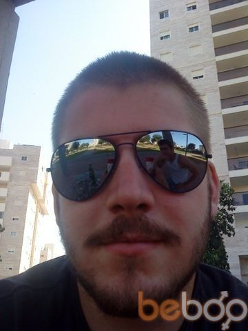 Фото мужчины deadsworn, Rishon LeZiyyon, Израиль, 29