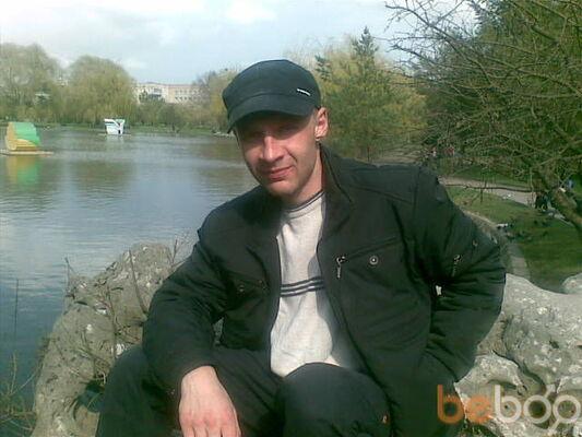 Фото мужчины vasya, Ровно, Украина, 36