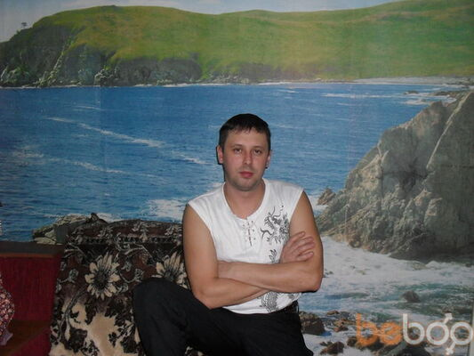 Фото мужчины CtuSerg67, Киров, Россия, 41