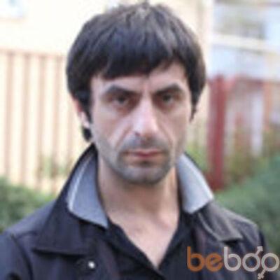 Фото мужчины ZVER, Алматы, Казахстан, 29