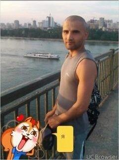 Фото мужчины коля, Новосибирск, Россия, 23