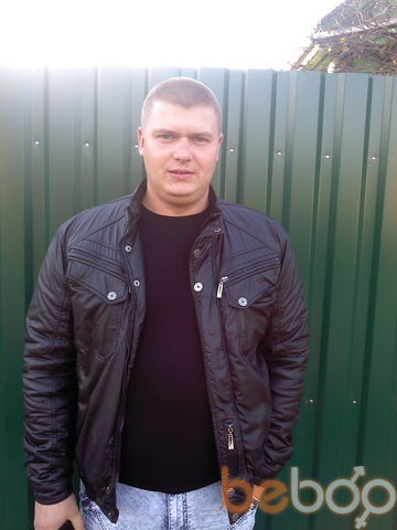 Фото мужчины Слава, Бобруйск, Беларусь, 34