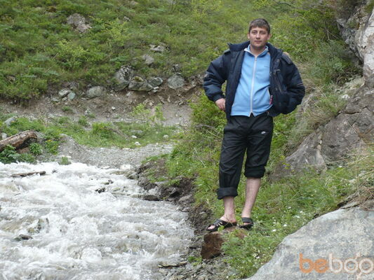Фото мужчины kolos, Бийск, Россия, 32