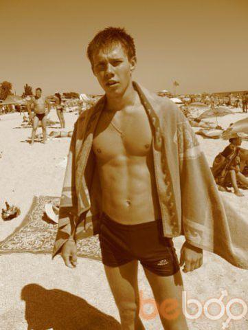 Фото мужчины Porter, Днепропетровск, Украина, 27