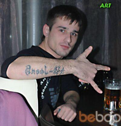 Фото мужчины Angell, Москва, Россия, 30