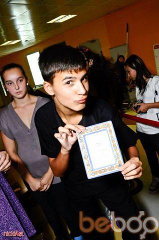 Фото мужчины Passiv, Южно-Сахалинск, Россия, 26