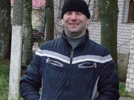 Фото мужчины Сергей, Дорогобуж, Россия, 40