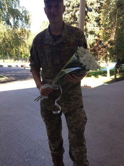 Фото мужчины Владимир, Харьков, Украина, 18