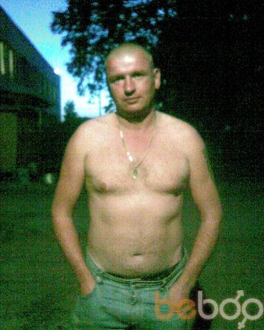 Фото мужчины igel, Омск, Россия, 47