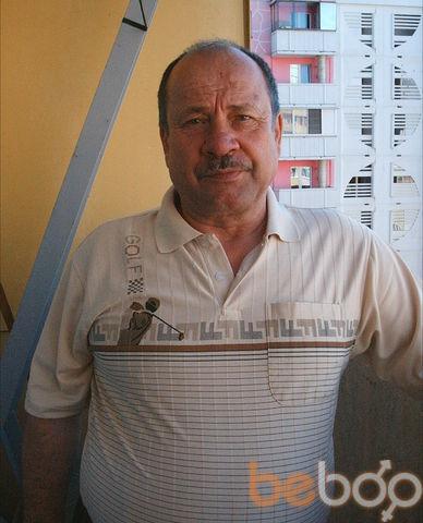 Фото мужчины stalina1950, Магадан, Россия, 64
