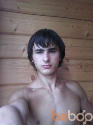 Фото мужчины leonardo, Москва, Россия, 27
