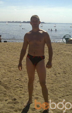 Фото мужчины Russ, Пермь, Россия, 39