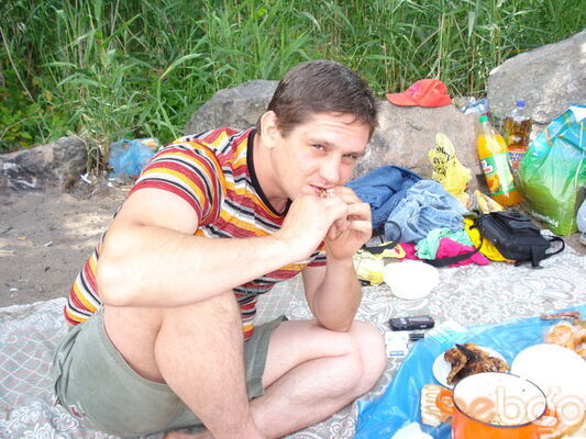 Фото мужчины drimka, Кривой Рог, Украина, 41