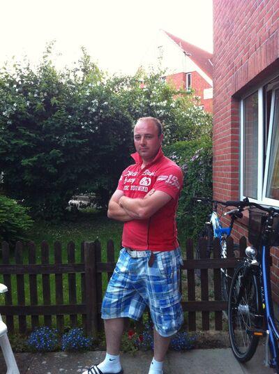 Фото мужчины Strom, Rendsburg, Германия, 35