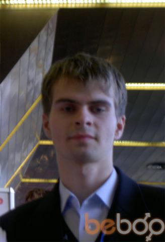 Фото мужчины Мачо26, Москва, Россия, 32
