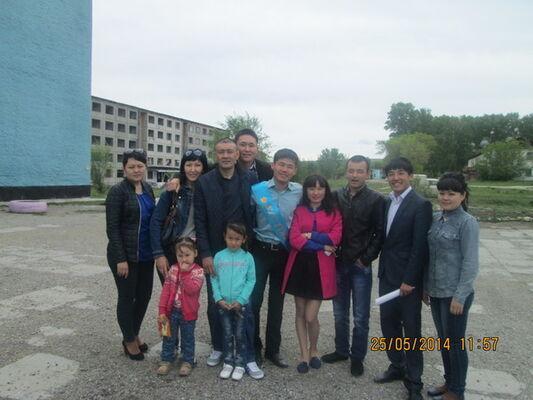 Фото мужчины Мейiр, Кокшетау, Казахстан, 21