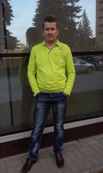 Фото мужчины Николай, Москва, Россия, 50