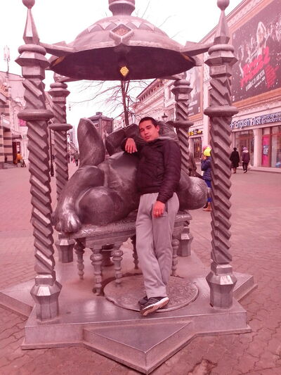 Фото мужчины сергей, Сыктывкар, Россия, 28