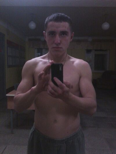 Фото мужчины данил, Ульяновск, Россия, 24