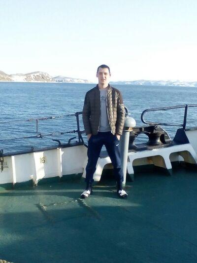 Фото мужчины Владимир, Владивосток, Россия, 25
