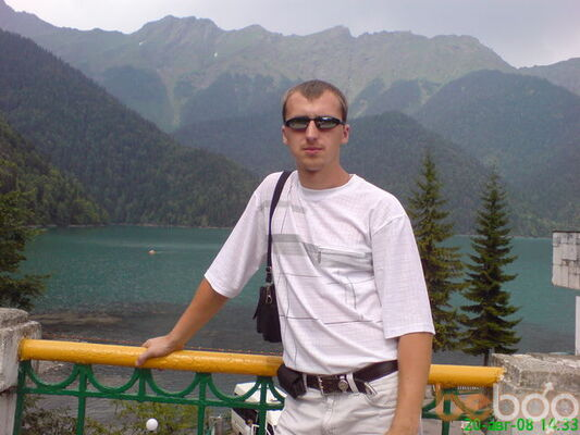 Фото мужчины karp, Смоленск, Россия, 34