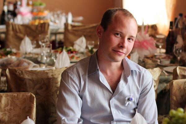 Фото мужчины Илья, Екатеринбург, Россия, 31