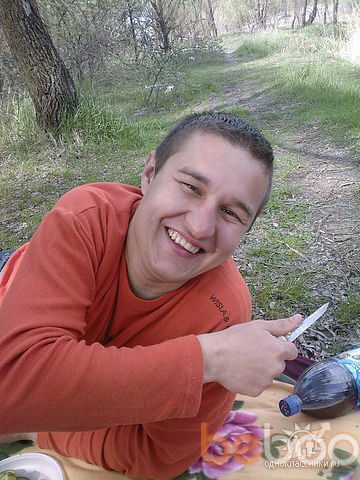 Фото мужчины anubis5, Тирасполь, Молдова, 33