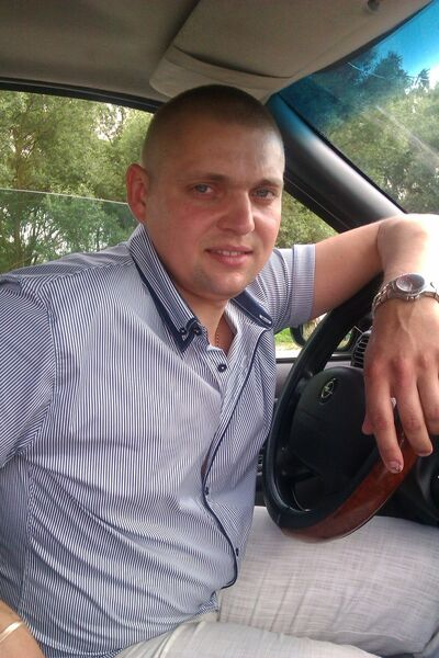 Фото мужчины виктор, Гомель, Беларусь, 34