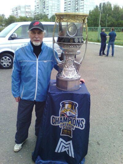 Фото мужчины Николай, Омск, Россия, 67