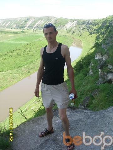 Фото мужчины ghendos09, Унгены, Молдова, 37