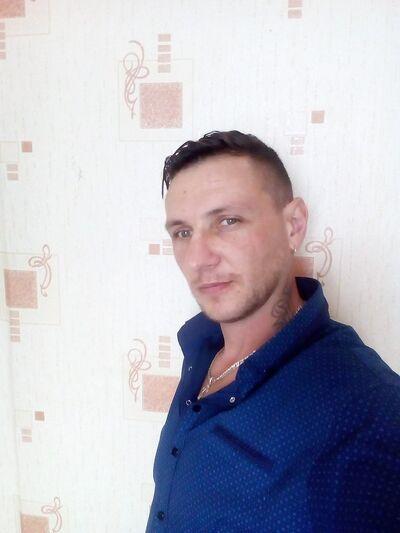 Фото мужчины Серёжка, Брянск, Россия, 37