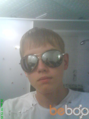 Фото мужчины Ozon, Экибастуз, Казахстан, 23