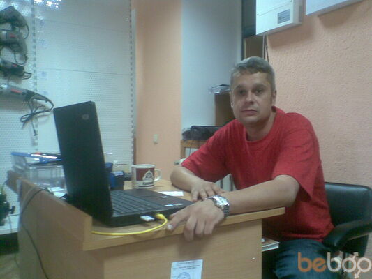 Фото мужчины ribachok, Херсон, Украина, 46