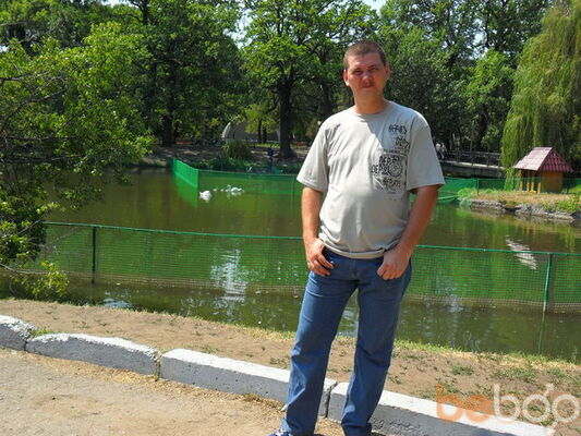 Фото мужчины Phoenix, Саратов, Россия, 36