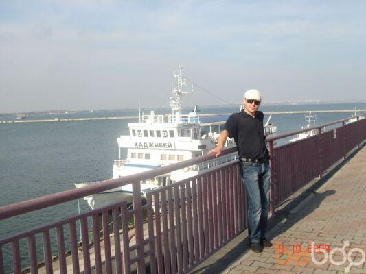 Фото мужчины cnfc, Минск, Беларусь, 40