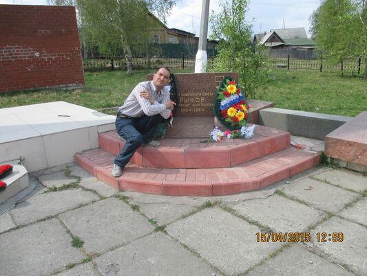 Фото мужчины Андрей, Екатеринбург, Россия, 42