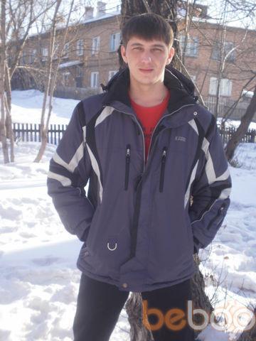 Фото мужчины serega, Норильск, Россия, 29