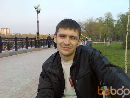 Фото мужчины TOXA, Донецк, Украина, 33