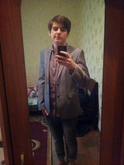 Фото мужчины Алексей, Краматорск, Украина, 20