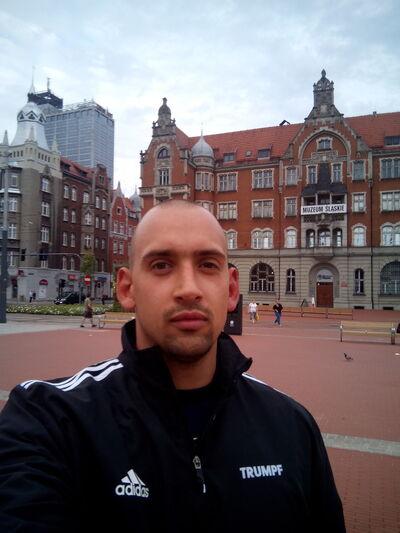 Фото мужчины Alex, Катовице, Польша, 27