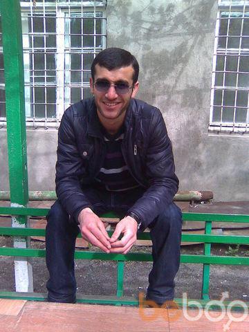 Фото мужчины Davo, Ереван, Армения, 28