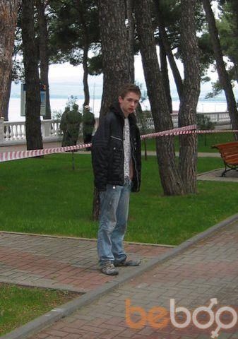 Фото мужчины nike, Геленджик, Россия, 26
