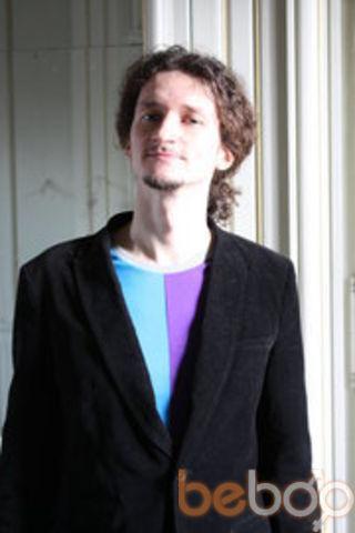 Фото мужчины petruchiani, Париж, Франция, 37
