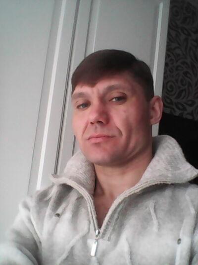 Фото мужчины Тоха, Москва, Россия, 41