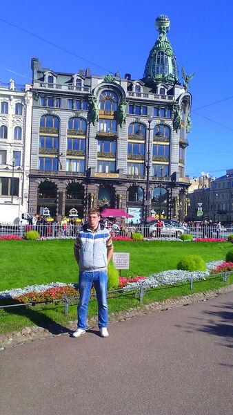 Фото мужчины Вова, Москва, Россия, 24