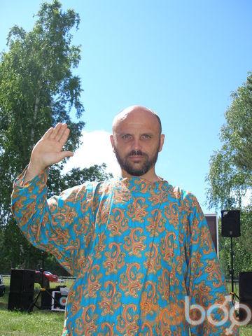 Фото мужчины Деревня, Омск, Россия, 40