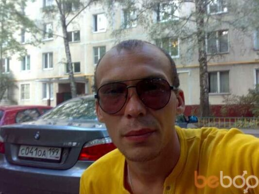 Фото мужчины фишер, Конышевка, Россия, 33